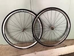 Wheels Wheelsets Roval Fusee