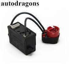 Us 68 0 Autodragons Igniter D2s Socket Ignitor 3 Pin Hid Ballasts 63126907504 Al Zundgerat 1 307 329 083 Xenon Bulb Ignitor For E46 M3 In Car