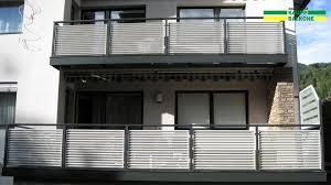 Balkongel Nder Alu Ab 213 Kaupp Balkone Sterreich
