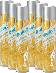 <b>Batiste</b> Dry Shampoo <b>Brilliant Blonde</b> wit- Buy Online in Gibraltar at ...