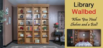 wall bed office. librarymurphywallbedpresents wall bed office