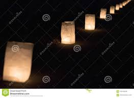 Coralville Holiday Lights Isle Of Light Stock Photo Image Of 2017 Color Candles