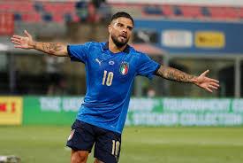 Italia, quanto sei bella! Poker alla Repubblica Ceca e testa a Euro 2021:  con un Insigne così tutto è possibile! - City Roma News