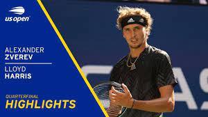 US Open: Alexander Zverev und der Rücken als Sorgenkind -