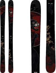 Rossignol Experience 98 Size Chart Amazon Com Rossignol Black Ops 98 Skis Mens Sports