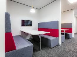 office design companies. Office Design Considerations And Trends For IT Tech Companies E