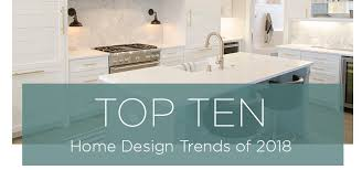 the dawn of the new year typically ushers in the dawn of new home design trends as local real estate experts we pride ourselves on being on top of the