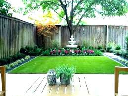 Landscaping Design Ideas For Backyard Impressive Decorating Ideas