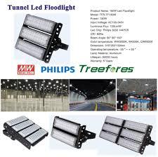 150w Led Flood Light Philips 150w Led Floodlight Ip65 Tunnel Lighting Lamp Philips Light_