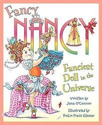 Fancy Nancy: Fanciest Doll In The Universe : Jane Oconnor | Mercado Libre