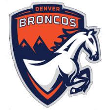 Denver Broncos Concept Logo | Sports Logo History