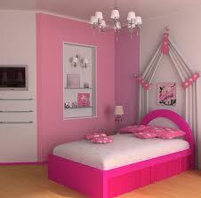 Pink Girls Bedrooms Bedroom Teens Room Girls Bedroom Girl Bedrooms Decoration