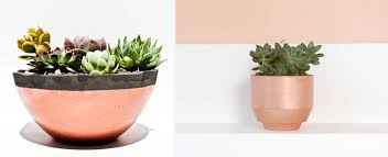 Small Picture Six Eye Catching Planters Cool Hunting