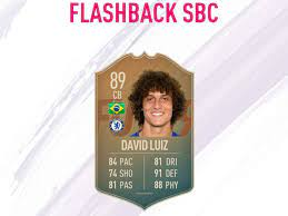 FIFA 20: David Luiz Flashback SBC – Guide mit günstigster Lösung