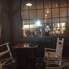 Cracker Barrel Old Country Store 22 s & 38 Reviews