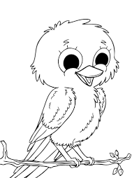 Small Picture Stunning Bird Coloring Pages Images New Printable Coloring Pages