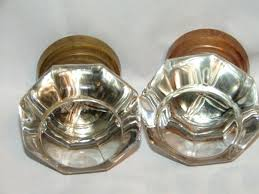 fluted glass doorknob collection in antique door knobs and trending sliding87