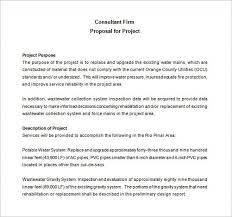 Consultancy Proposal Example Yupar Magdalene Project Org