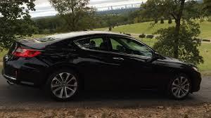 honda accord 2015 coupe. autonsider review 2015 honda accord exl v6 coupe