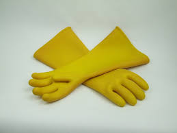 sandblast cabinet gloves sandblaster beadblaster industrial 8 new