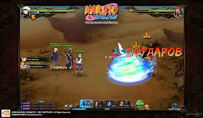 Naruto Online (2016 video game)
