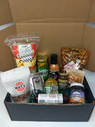party pack gift basket