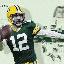Aaron Rodgers latest: Record-setting ...