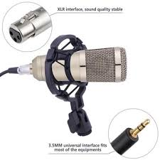 Buy <b>bm 800 studio</b> microphone at affordable price from 3 USD ...