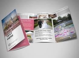 Wedding Venue Flyer Template Mycreativeshop Wedding Venue Brochures