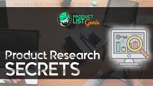 Image result for product list genie