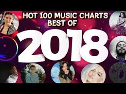 Song Charts By Year Year End Chart The Top 200 Songs Of 2018