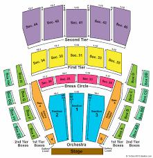 Benaroya Seating Chart Benaroya Hall Seating Chart Benaroya Hall Seattle