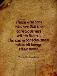 The Katha Upanishad ..*   Upanishads, Wisdom quotes, Gita quotes