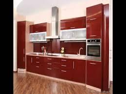 dark oak kitchen design ideas