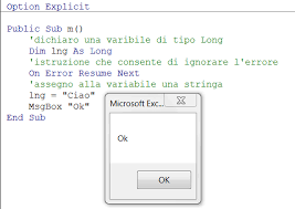 On Error Resume Next Vba Vba On Error Resume Next On Error Resume