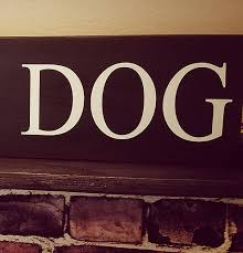 Small Picture Pet Gear Seattle Market 22 Good Dog Home Decor Sign