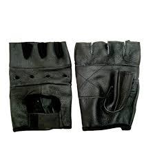 <b>Перчатки для занятия</b> спортом кожа CLIFF ОМОН L 4549 черные ...