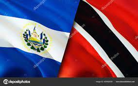 El salvador trinidad and tobago ...