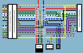 travis's xv Appradio 3 Wiring Diagram Appradio 3 Wiring Diagram #29 appradio 3 wire diagram