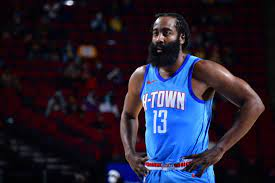 Nets' James Harden addresses trade from ...