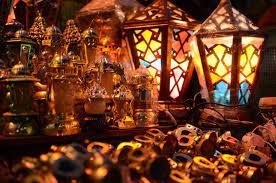 زينة رمضان جائزة شرعا ولها فوائد اجتماعية ونفسية - جريدة الغد