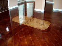 stained concrete floors colors. Like This Color Scored And Stained Concrete Floors Colors Y