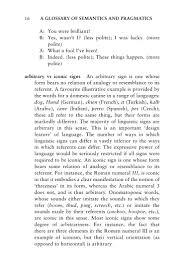 cruse a glossary of semantics and pragmatics 23