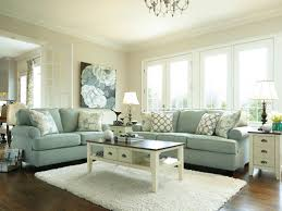 ... Decorating Living Rooms Ideas Best Modern Design Parquete Floor Soft  Blue Fabric Sofa Rectangle Wooden Coffee ...