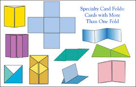 fold card new earticle posted specialty card folds dye pigment paper