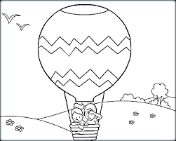 Birthday Balloon Drawing At Getdrawings Com Free For