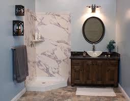 flexstone shower surround installation round ideas flexstone shower surrounds designs