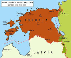 Image result for forcat e natos ne polonia,lituania dhe estonia