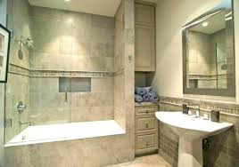 showers bath shower combo designs bathroom bathtub design ideas also and large image for winsome