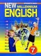 New Millennium English. Учебник для 7 класса. Деревянко Н.Н. и др. 3390741